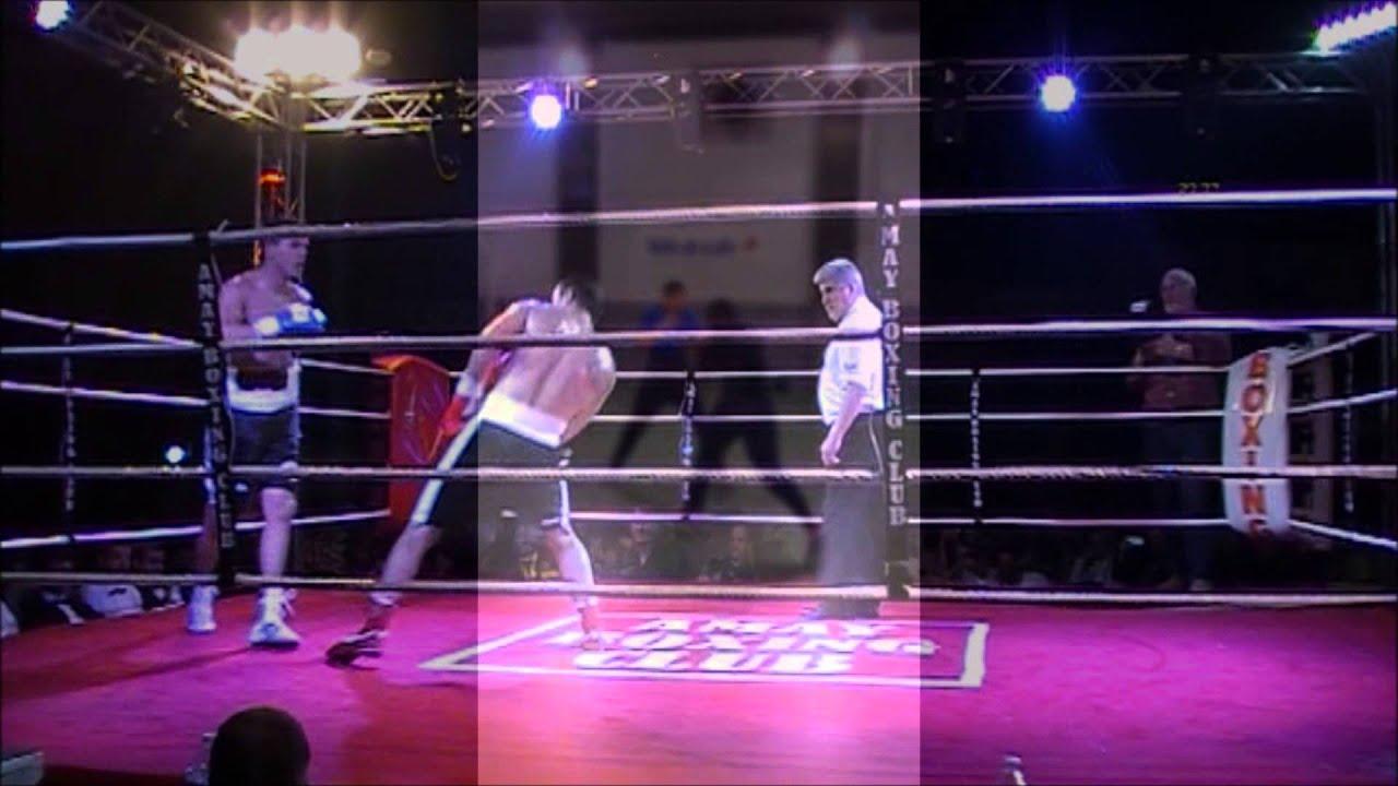 Download MOHAMED ELACHI boxeur, lille ring united