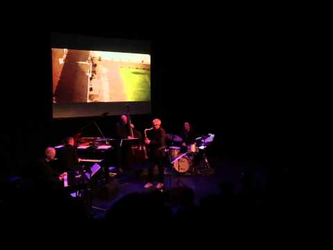 Dylan Howe's Subterraneans LIVE - Weeping Wall - Warwick Arts 18/1/0/14