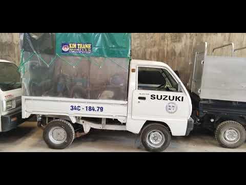 ô tô suzuki cũ giá rẻ