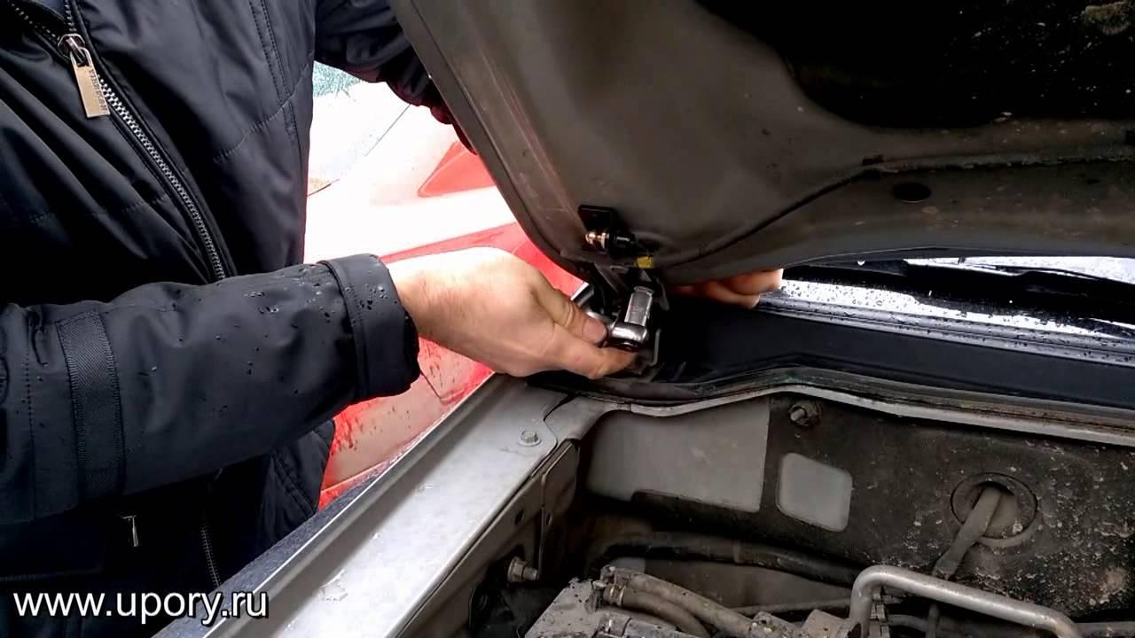 Тюнинг системы топливоподачи на Mitsubishi Pajero 3.2 DI DC