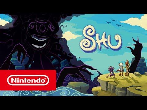 Download Youtube: Shu - Launch Trailer (Nintendo Switch)