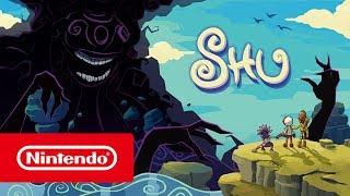 Shu - Launch Trailer (Nintendo Switch)
