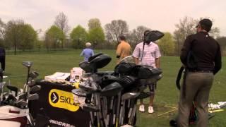 Golfsmith Demo Day