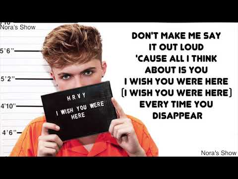 HRVY - Holiday ft. Redfoo