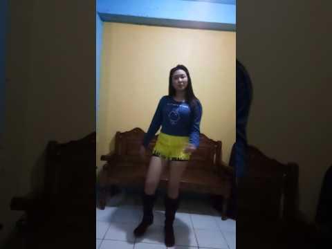 Yhannie Kiss Dance cover to Bebe Rexha I got you.