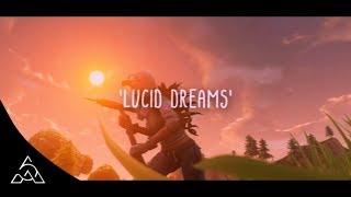 Fortnite Edit - Lucid Dreams