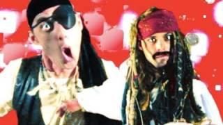 MOCKSTARS: Jack Sparrow