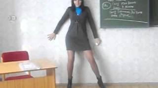 УРОК ПРАВА (Клип Елены Шароновой)
