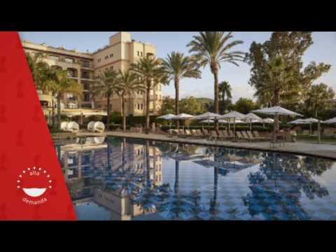 Insotel Fenicia Prestige Suites & Spa, Santa Eulalia del Río