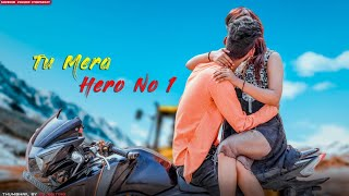 Download Tu Mera Hero No 1_ Sona Kitna Sona Hai | Gubinda | Cute Love Story 2020 _ By Nawab Zaade Mp3 and Videos