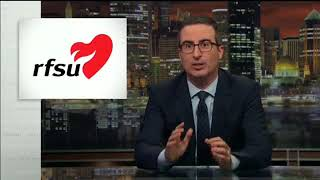Last Week Tonight With John Oliver - Norway And Seven Eleven