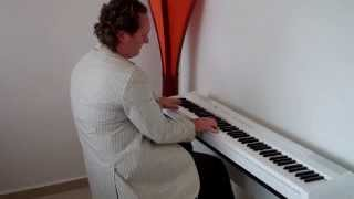Maneater (Hall & Oates) - Original Piano Arrangement by MAUCOLI