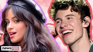 Baixar Shawn Mendes & Camila Cabello SPOTTED Making Out While on Diner Date!
