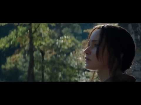 The Hanging Tree performed by Jennifer Lawrence - THE HUNGER GAMES: MOCKINGJAY Pt. 1