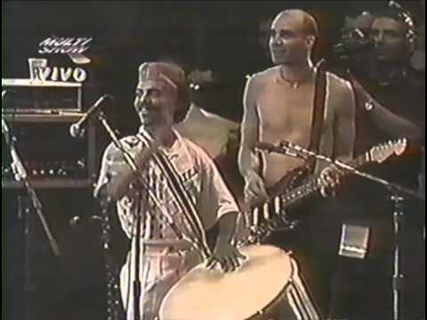 Red Hot Chili Peppers   Hollywood Rock 93   Praça Da Apoteose,Rio De Janeiro,Brazil   22 01 1993