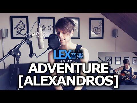 歌ってみた [Alexandros] - Adventure (Cover)
