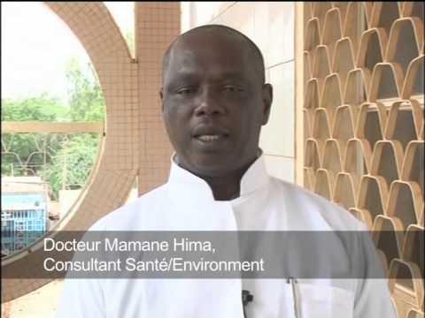 Les conditions de travail dans une mine d'extraction d'uranium | Scidev.net Afrique sub-saharienne