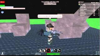 camcat98's ROBLOX vídeo novamente