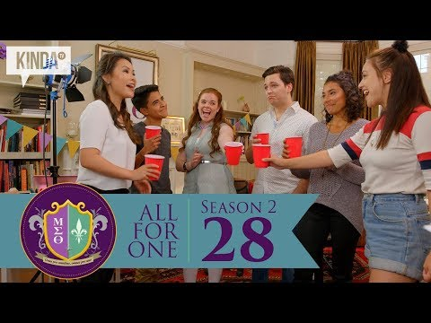 """All For One   S2 EP28   """"Notion of a Nation"""""""