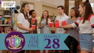 SUBSCRIBE for new episodes of All For One every week! http://bit.ly...