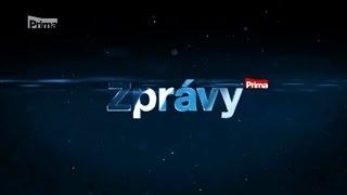 Kylie Minogue v Praze (Zpravy TV Prima 21/10/2014)