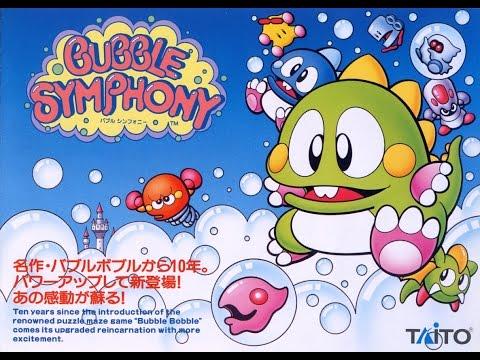 Bubble Symphony 13.956.560pts by Essekappa ()