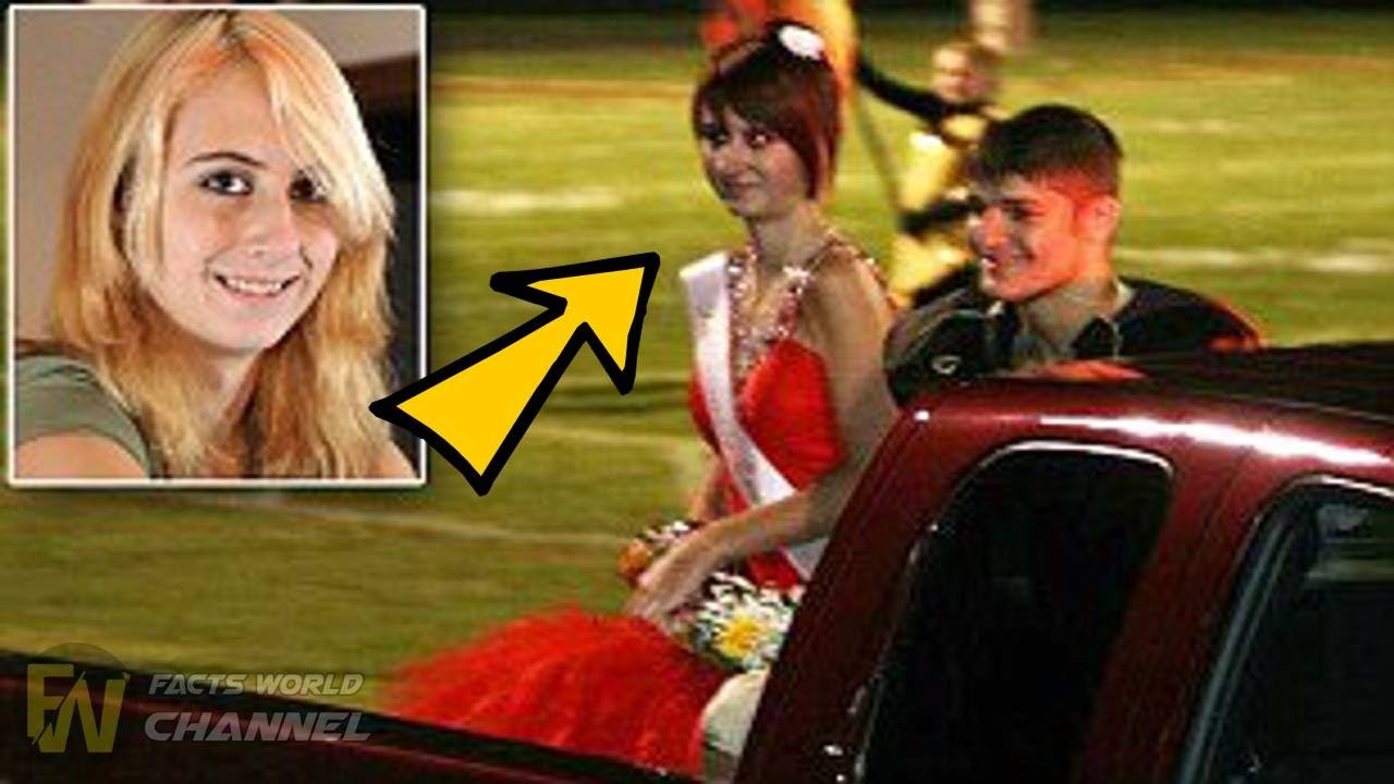 Girl Gets Voted Homecoming Queen As A Joke