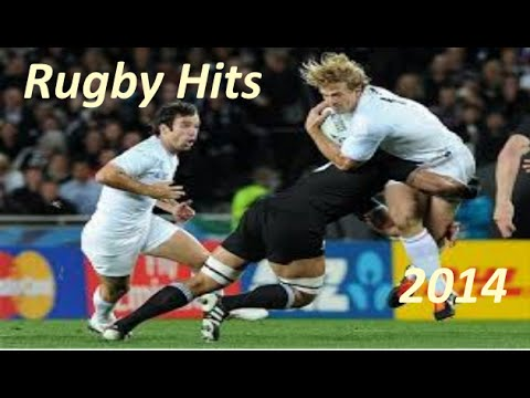 Rugby Biggest Hits [2014-2015]