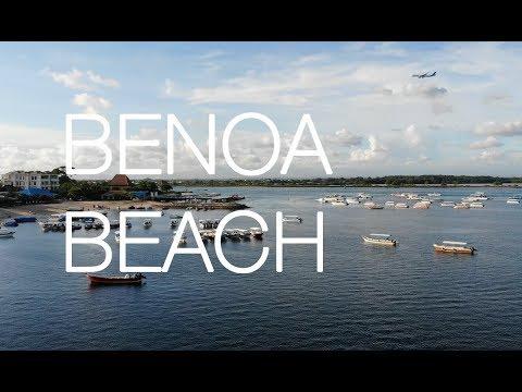 Tanjung Benoa Beach Bali