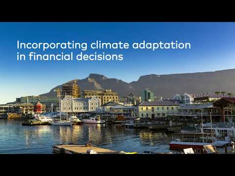 Netherlands: What is Excellence in Climate Adaptation