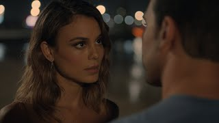 Noa Tells Daniel About Her Father - The Baker and the Beauty