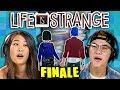 FINAL EPISODE! | LIFE IS STRANGE - Part 14 (React: Gaming)