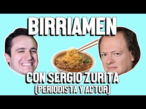 BIRRIAMEN Y SERGIO