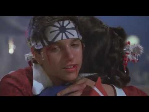 Peter Cetera - Glory Of Love ( OST Karate Kid 2 )