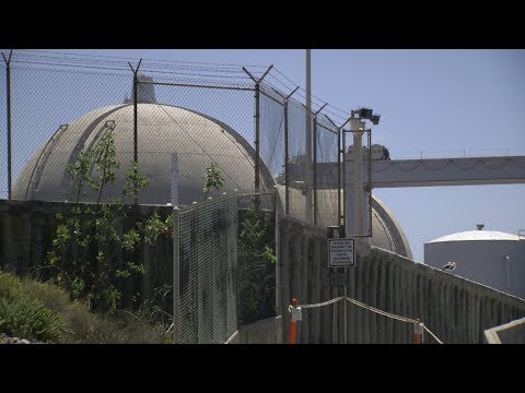 Former 'Navy Mayor' Urges Reassessment Of San Onofre's Nuclear Waste Risks