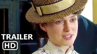COLETTE Trailer (2018) Keira Knightley, Biography