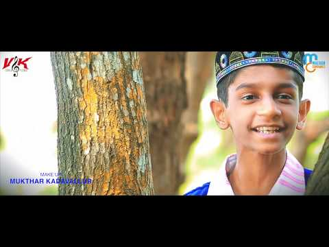 Islamic Song 2018|muth rasool 2|singer shiyas vsk elanad|director-Ibru mattumala|shajahan vsk|