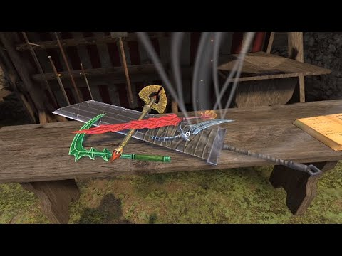 Blade And Sorcery   Fantasy Mega Pack