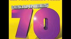 LES 40 TUBES LES PLUS VENDUS DES ANNEES 70