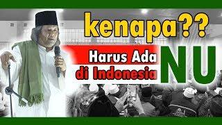Harlah NU Gus Muwafiq Terbaru 2019 31 01 2019
