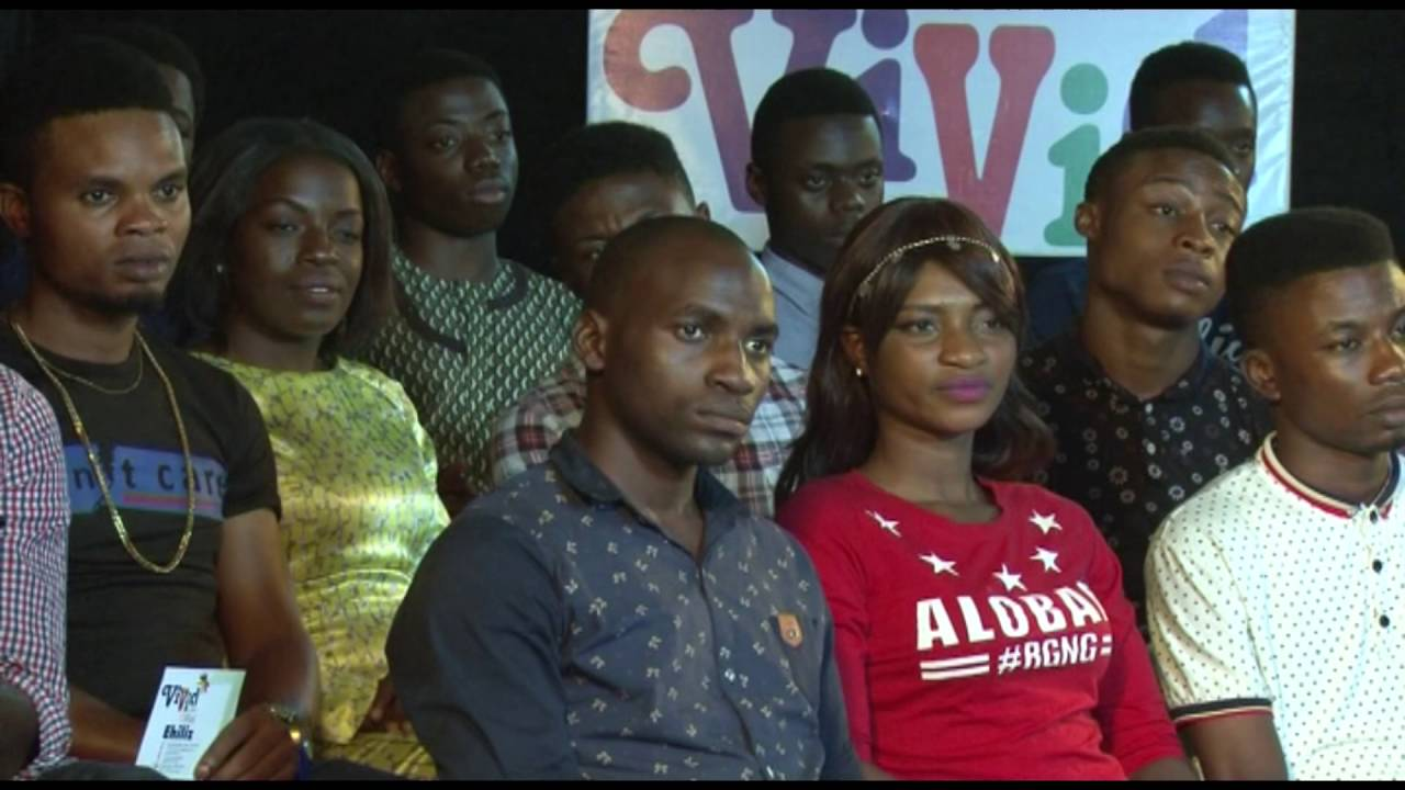IMPACTS OF NIGERIAN YOUTHS IN DIASPORA (Part 1) [@VividViewShow @Ehilizmusik]