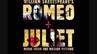 Introduction to Romeo - Romeo + Juliet Soundtrack
