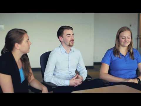 SFU Co-op Student Spotlight: Fraser Health