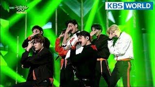 GOT7 - Look [Music Bank / 2018.03.30]