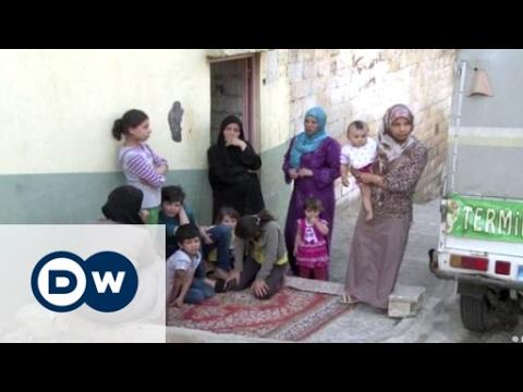 Bartered brides in Turkey | DW Documentary