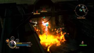 Dungeon Siege III Gameplay # 2 HD