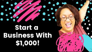 How to Start a Passive Income Online Business for $1,000 - 5 Simple Ideas for 2020
