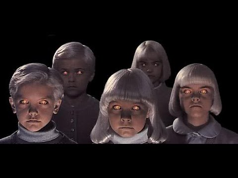 THE OMEGA FILES #111 - VILLAGE OF THE DAMNED (1995)