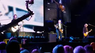"""Drive My Car"" Paul McCartney 9/27/17"