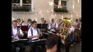 Eschenbacher Blasmusik - Hitscherwabl